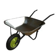 Фото Тачка IVT WHEELBARROW  120