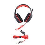 Фото Игровые наушники проводные Logitech G230 Gaming /LOG-981-000540/