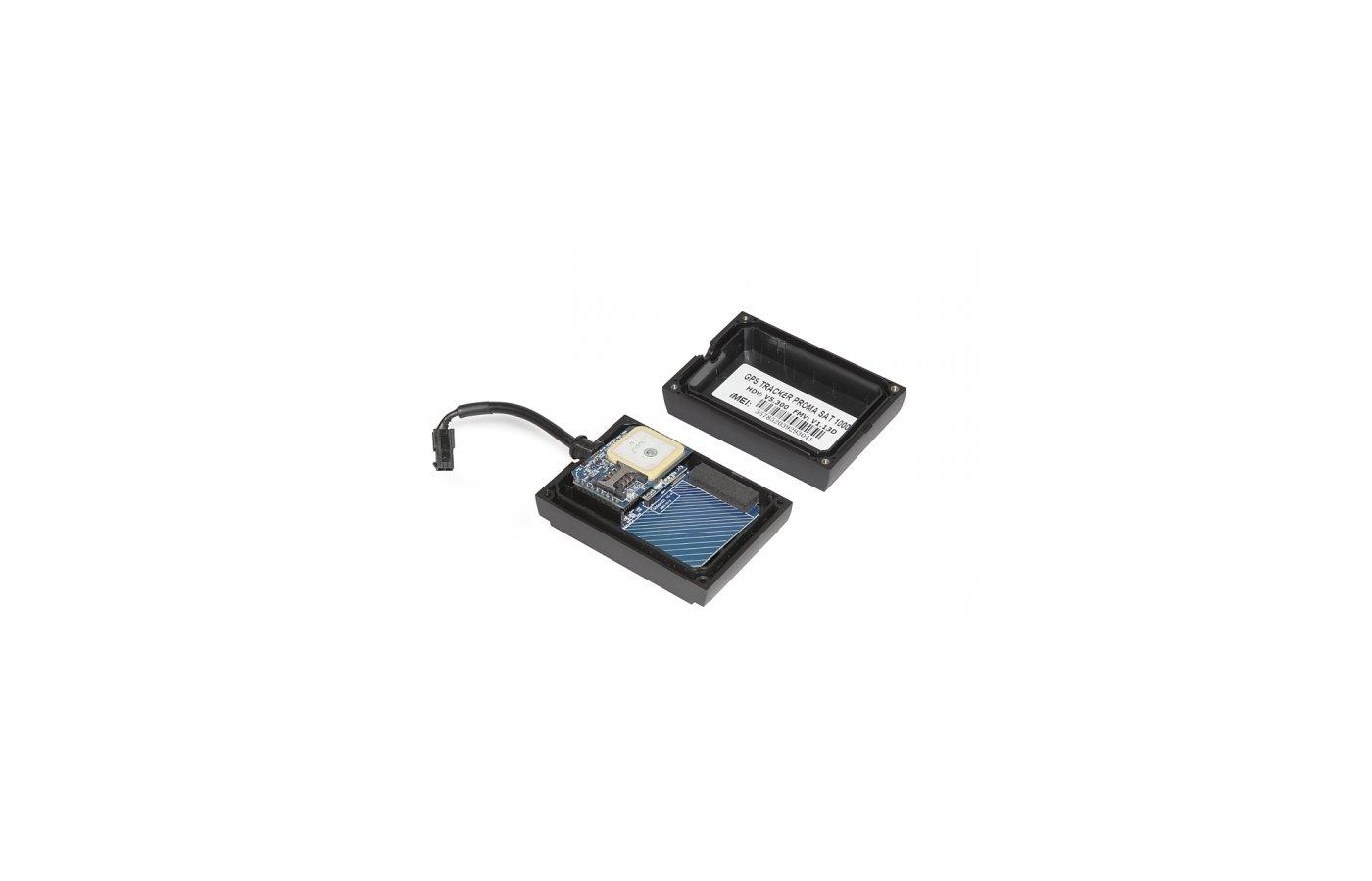 Сигнализация PROMA SAT 1000 + Magnet + 220 зарядка (4800 mAh)