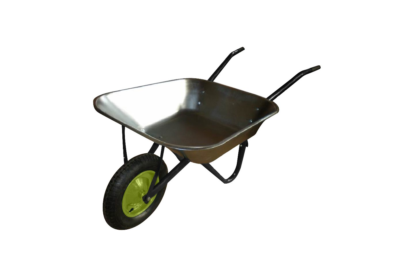 Тачка IVT WHEELBARROW  120