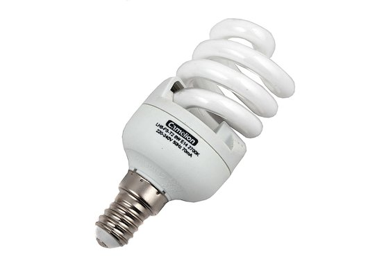Лампочки энергосберегающие Camelion LH8-FS-T2/827/E14 (энергосбер.лампа 8Вт 220В)
