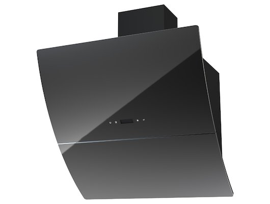 Вытяжка KRONA CELESTA 600 black sensor