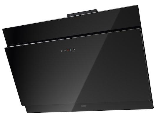 Вытяжка KRONA ANGELICA 900 black sensor