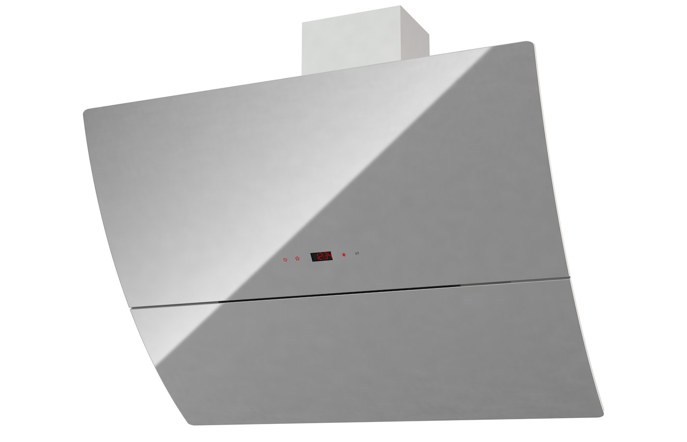 Вытяжка KRONA CELESTA 900 white sensor