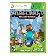 Minecraft Xbox 360 русская документация (G2W-00019)