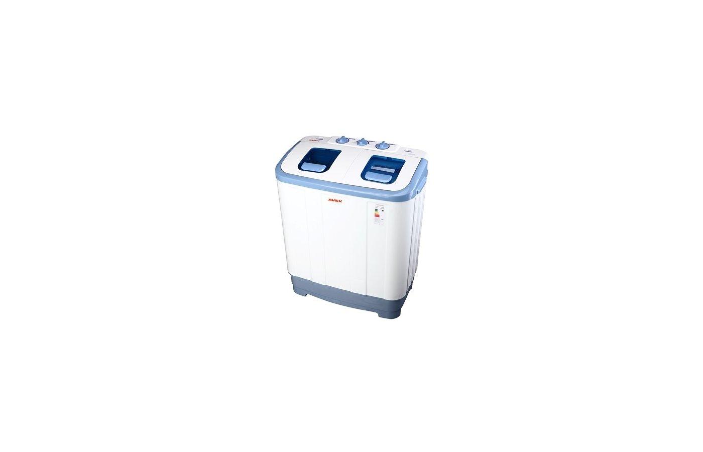 Стиральная машина AVEX XPB 65-55AW