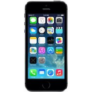 Смартфон Apple iPhone 5s 16Gb space grey ME432RU/A