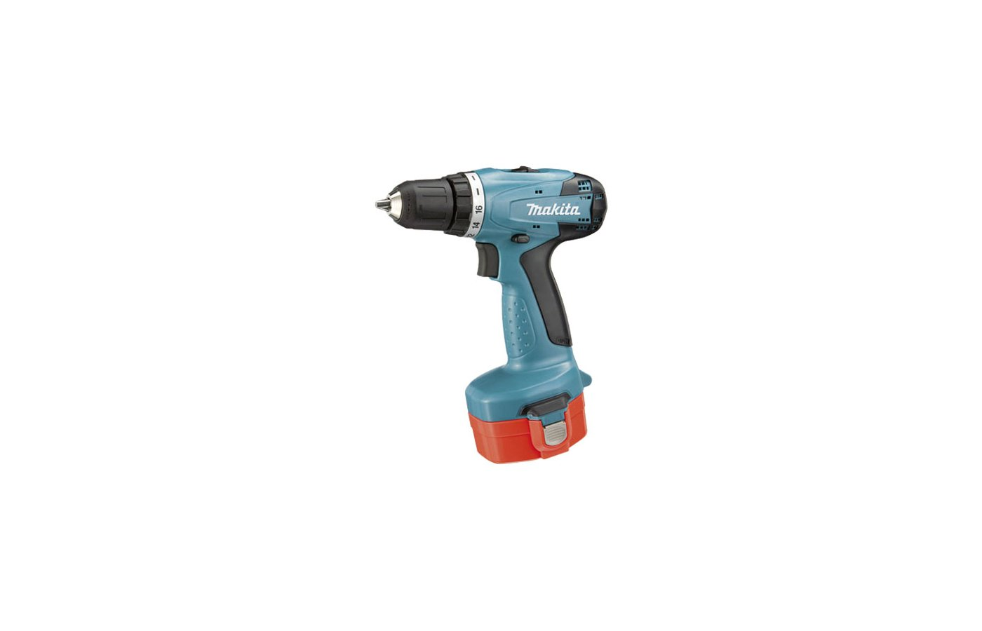 Дрель MAKITA 6281DWPLE