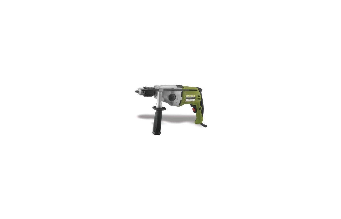 Ударная дрель IVT ID-1050G
