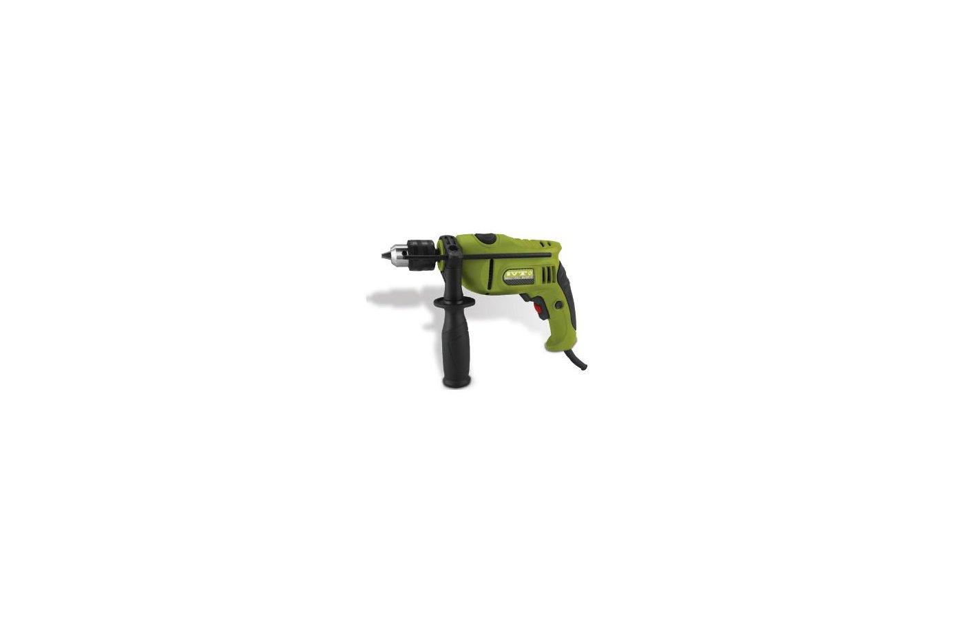 Ударная дрель IVT ID-550G