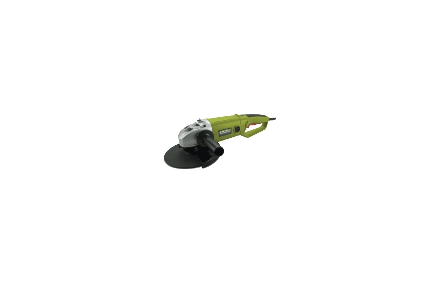 Углошлифмашина IVT AG-230DR2