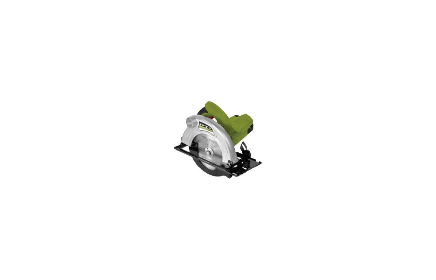Электропила дисковая IVT CS-185