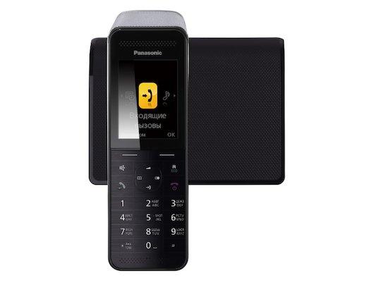 Радиотелефон PANASONIC KX-PRW 120RUW