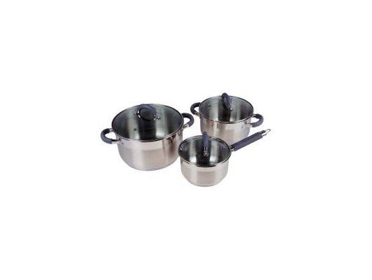 Набор посуды  SUPRA SHS-0656Kit