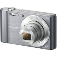 Фото Фотоаппарат компактный SONY DSC-W810/S