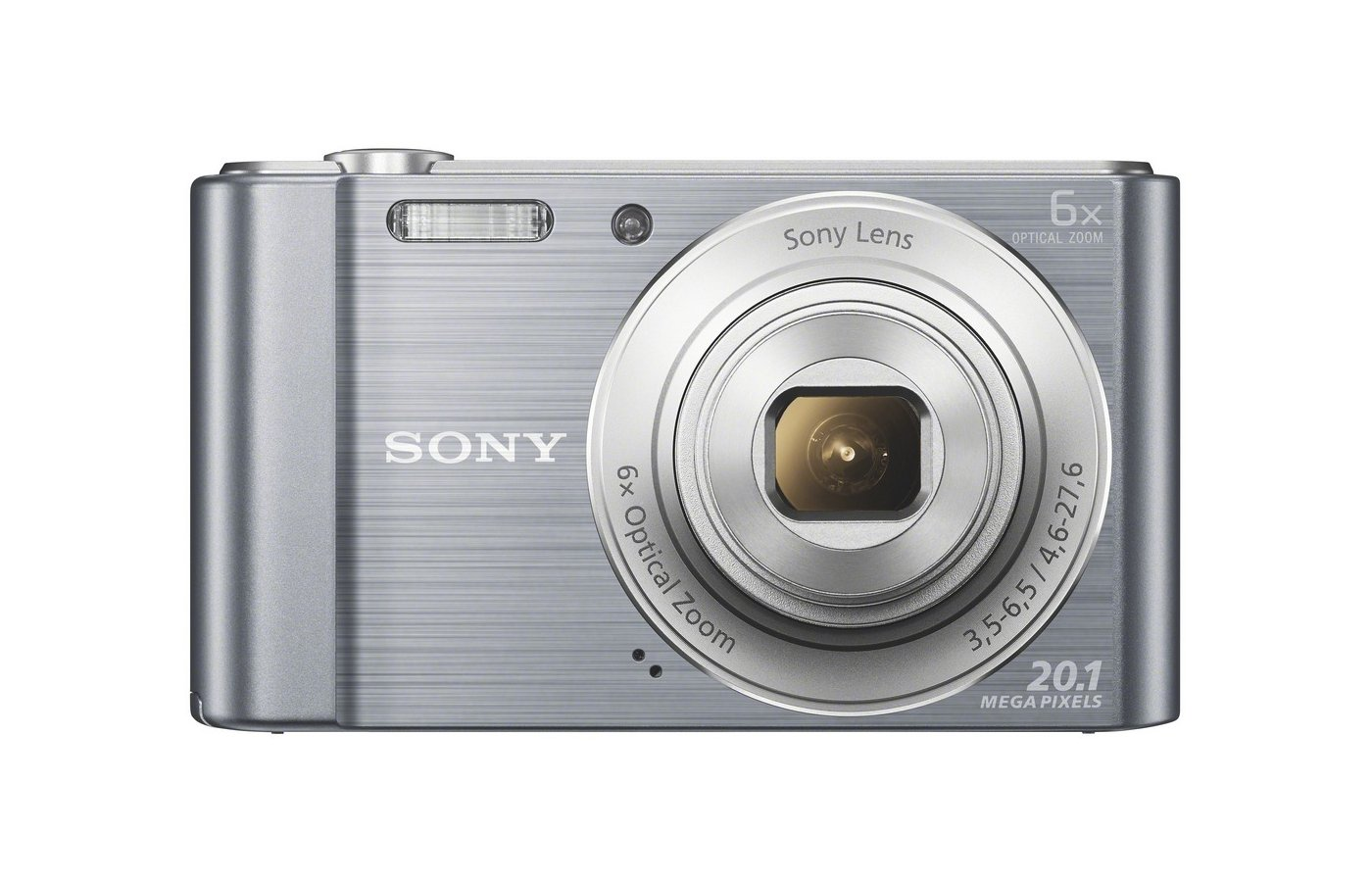 Фотоаппарат компактный SONY DSC-W810/S