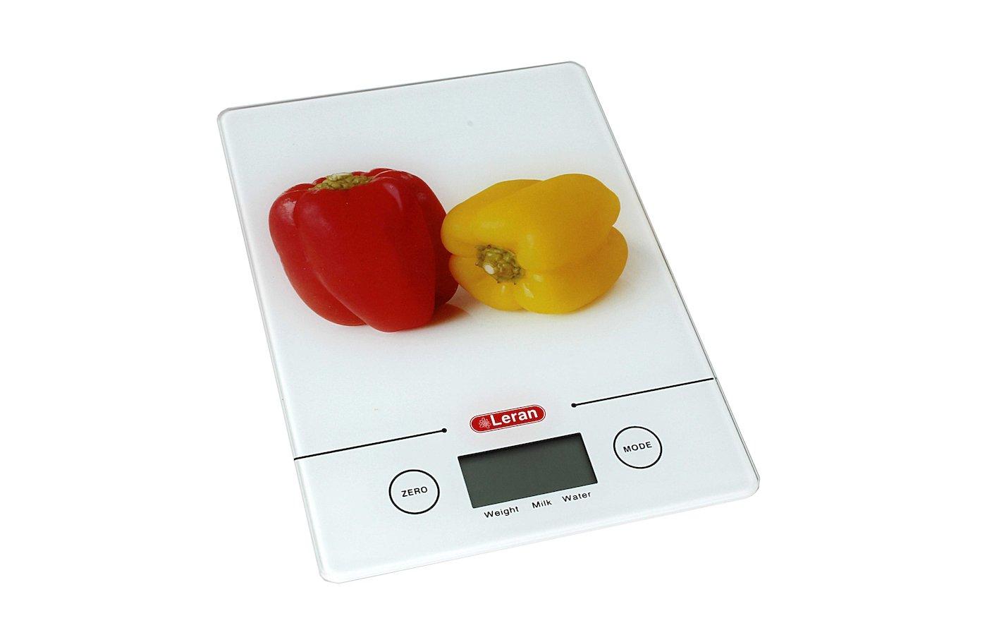 Весы кухонные LERAN EK9151 S306