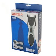 Фото Машинка для стрижки волос SUPRA HCS-202 black