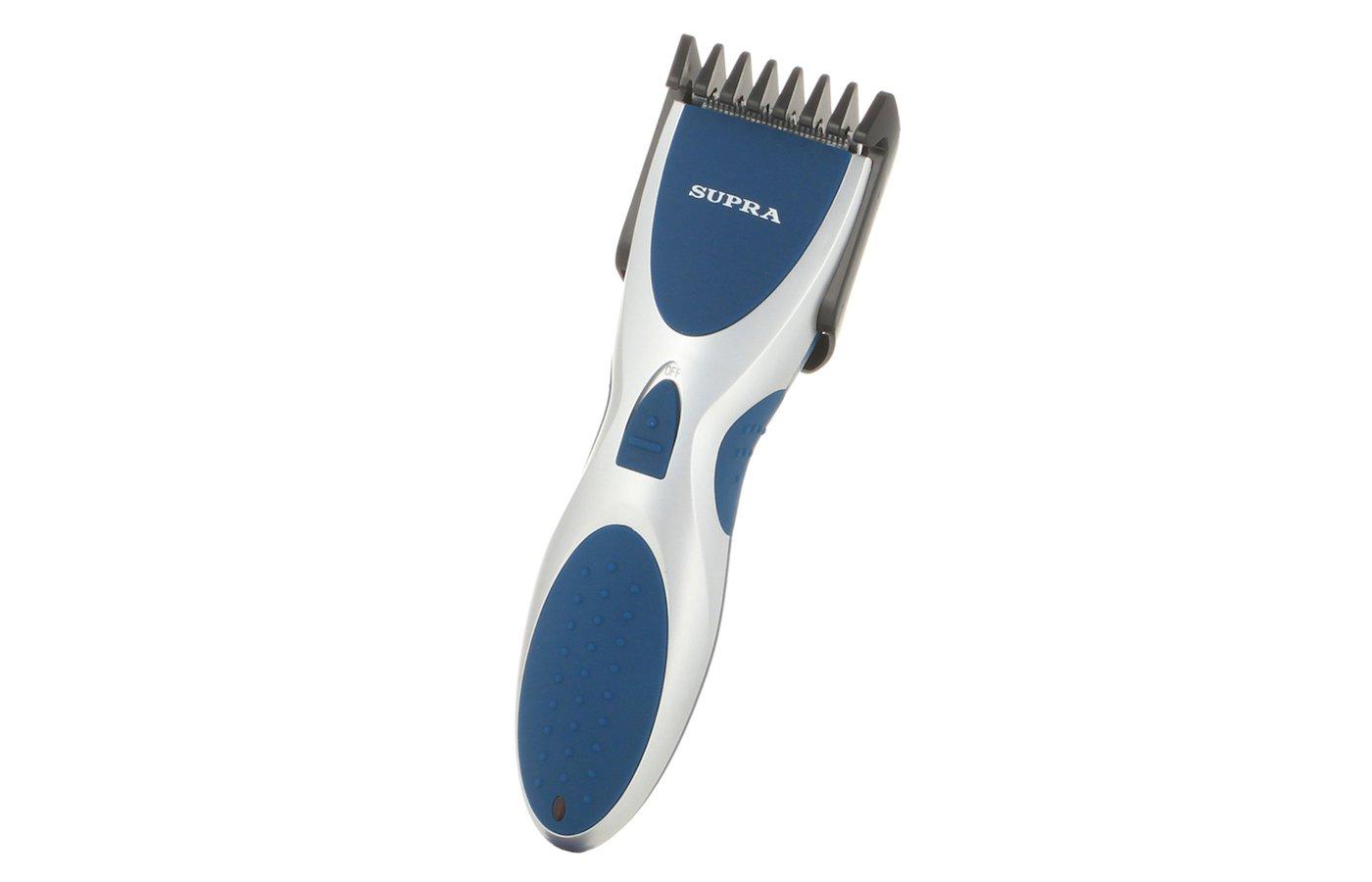 Машинка для стрижки волос SUPRA HCS-202 blue