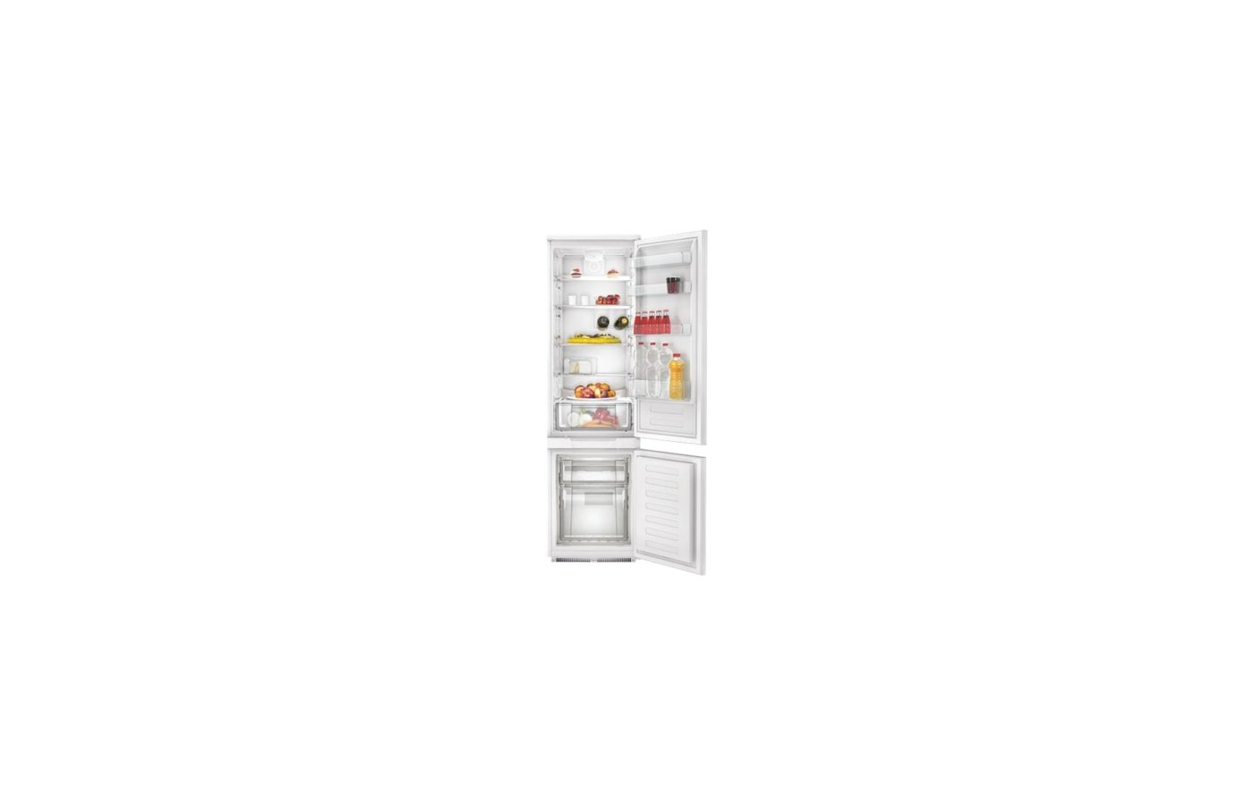Встраиваемый холодильник HOTPOINT-ARISTON BCB 33 AA F (RU)