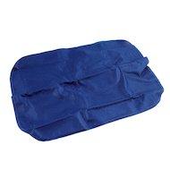 Фото Подушки для отдыха BESTWAY 67173B Подушка надувная с тканевым покрытием 48х30см