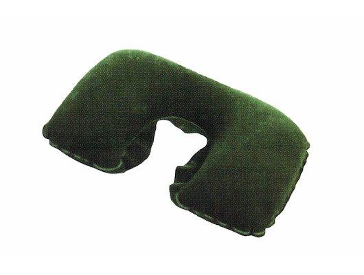 Подушки для отдыха BESTWAY 67006N Подушка надувная под шею 46х28см