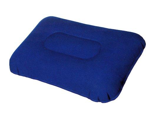 Подушки для отдыха BESTWAY 67173B Подушка надувная с тканевым покрытием 48х30см