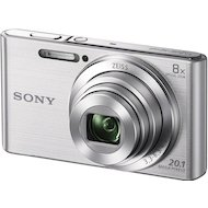 Фото Фотоаппарат компактный SONY DSC-W830/S