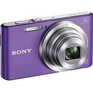 Фото Фотоаппарат компактный SONY DSC-W830/V