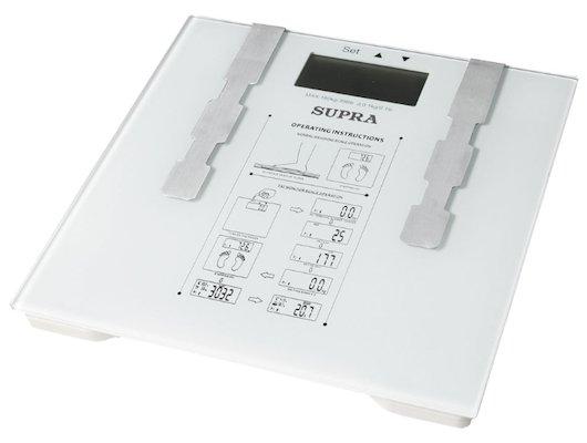 Весы напольные SUPRA BSS-6600.