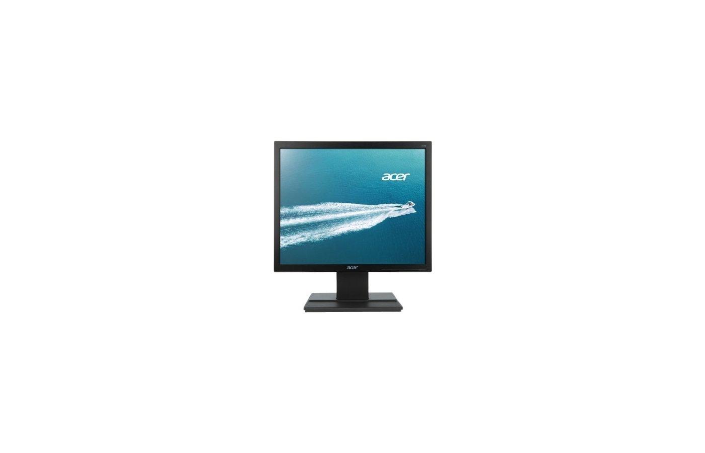 """ЖК-монитор 19"""" Acer V196Lb Black /UM.CV6EE.010/"""