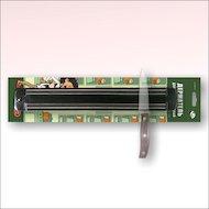 Фото кухонные принадлежности МультиДом AN60-44 Держатель д/ножей магнит 33см