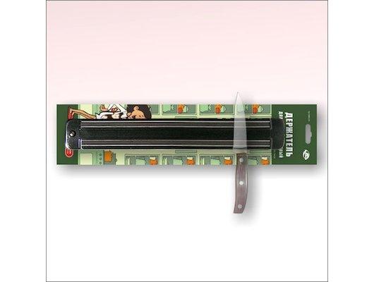 кухонные принадлежности МультиДом AN60-44 Держатель д/ножей магнит 33см