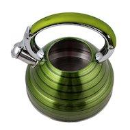 Фото чайник металлический Mayer Boch 23205 2.7л