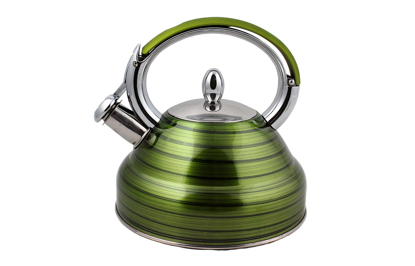 чайник металлический Mayer Boch 23205 2.7л