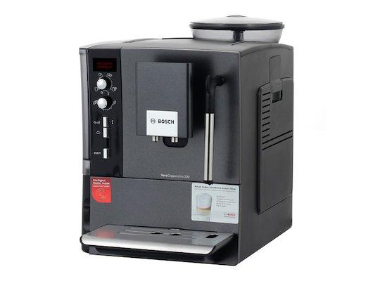 Кофемашина BOSCH TES 55236RU