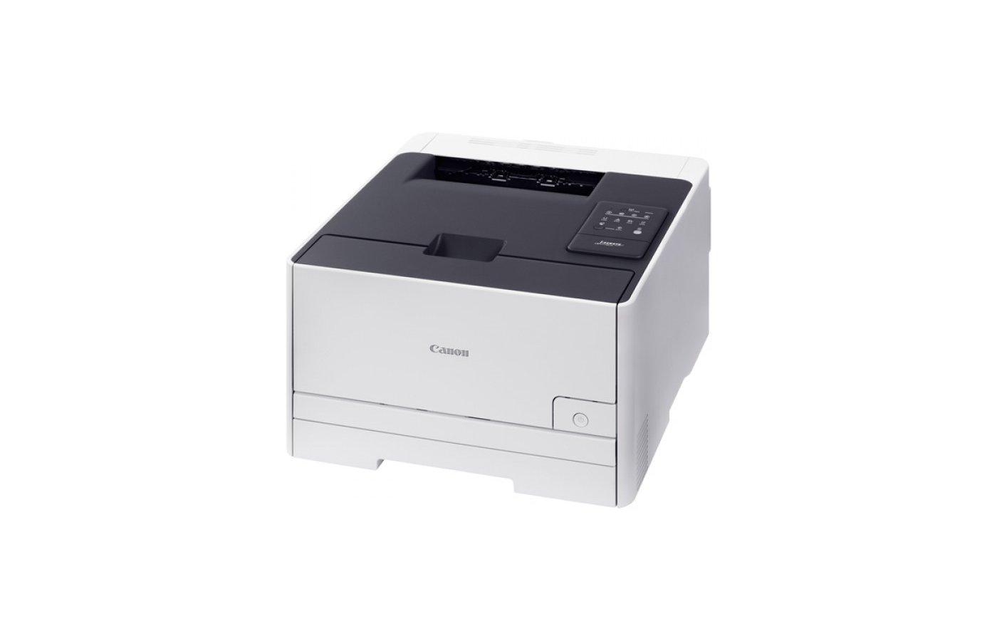Принтер Canon i-Sensys Colour LBP7110Cw