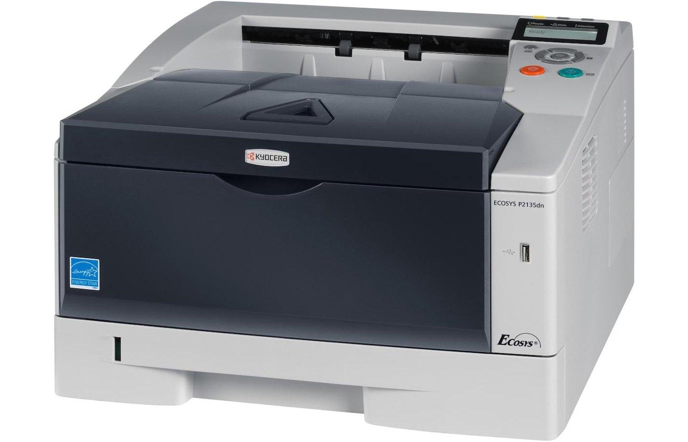 Принтер Kyocera Ecosys P2135D A4 Duplex