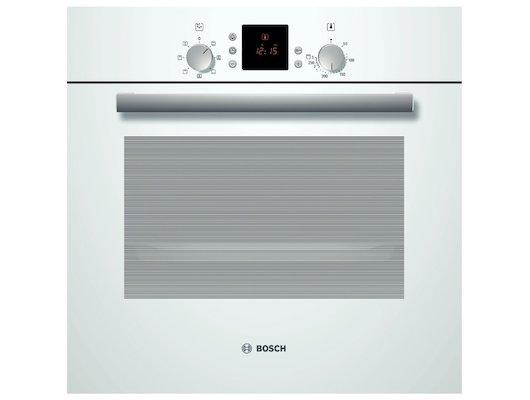 Духовой шкаф BOSCH HBN 239 W5R