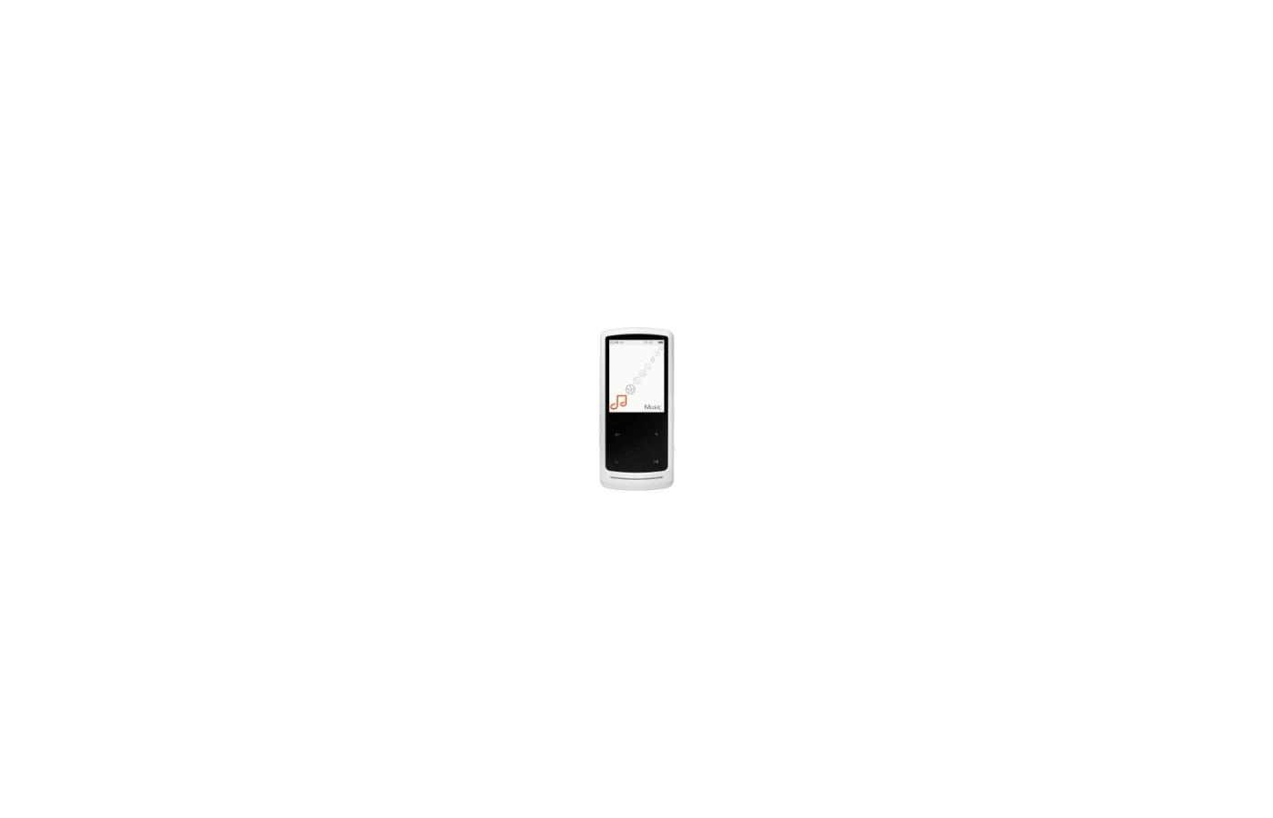МР3 плеер Cowon Iaudio 9+ 16 белый