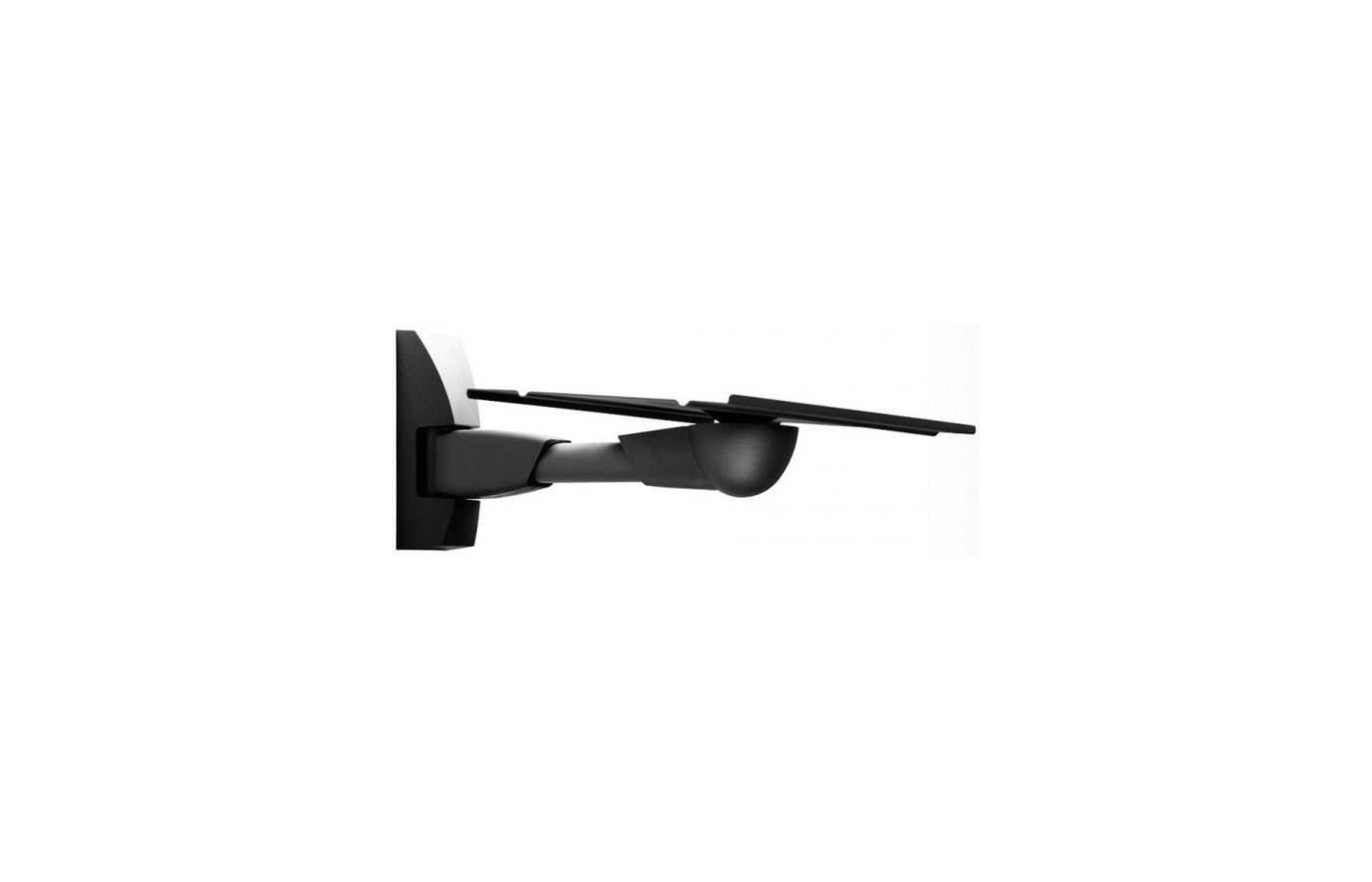 Кронштейн для телевизоров Holder TV Support TVS-1154 (черный) ТВ 51-63см.