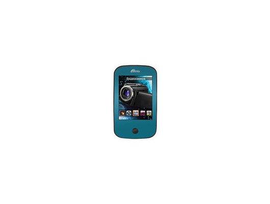 МР3 плеер Ritmix RF-7200 4Gb пурпурный