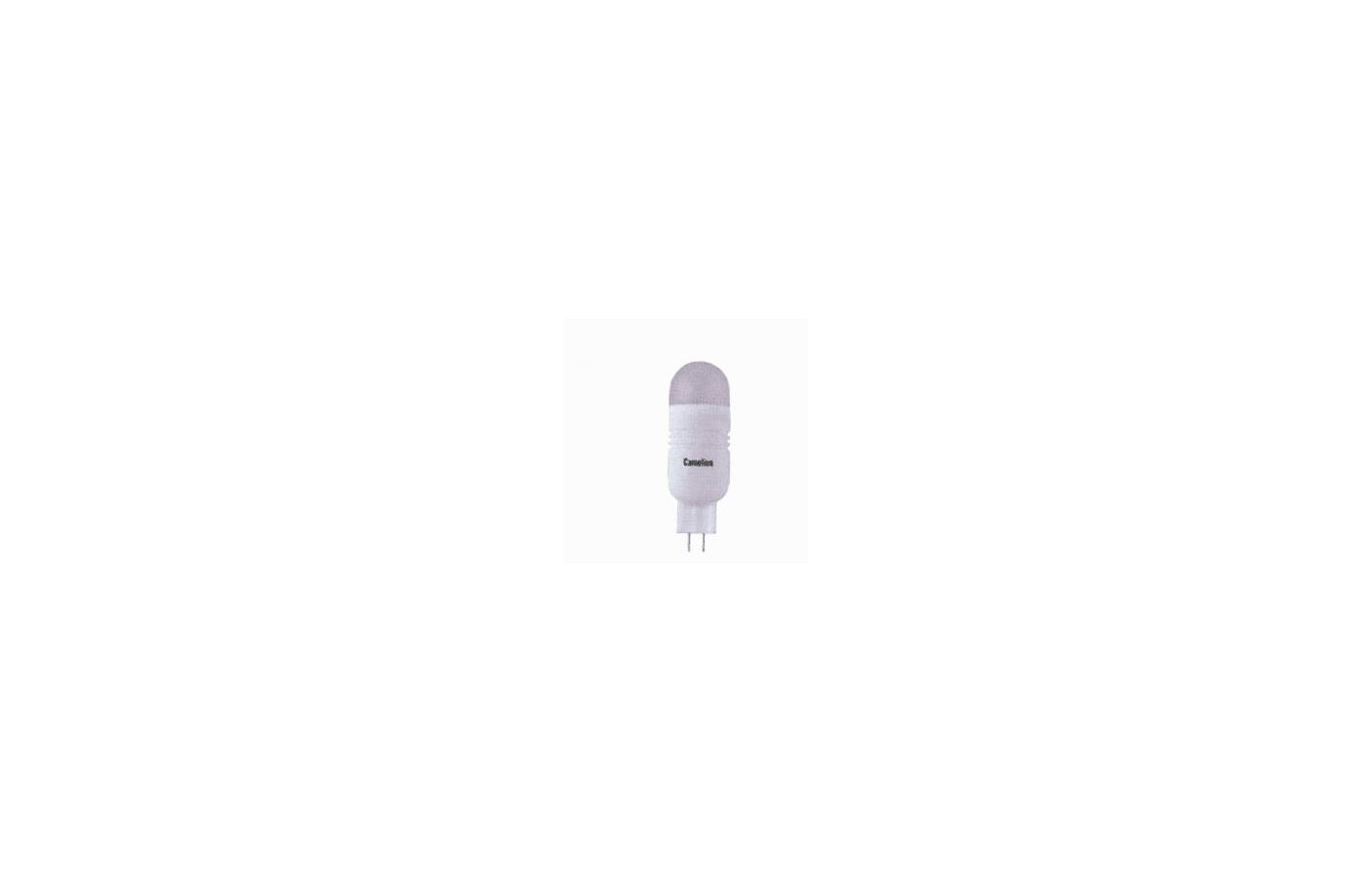 Лампочки LED Camelion LED2.5-JC/830/G4 (Эл.лампа светодиодная 2.5Вт 12В)