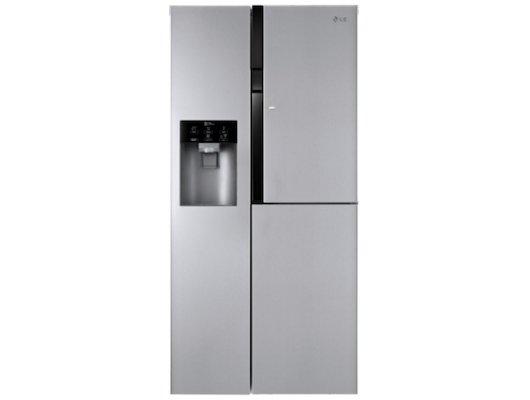 Холодильник LG GC-J237JAXV