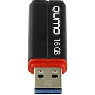 Флеш-диск USB 3.0 QUMO 16GB SPEEDSTER