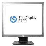 """Фото ЖК-монитор 19"""" HP EliteDisplay E190i Silver IPS /E4U30AA/"""