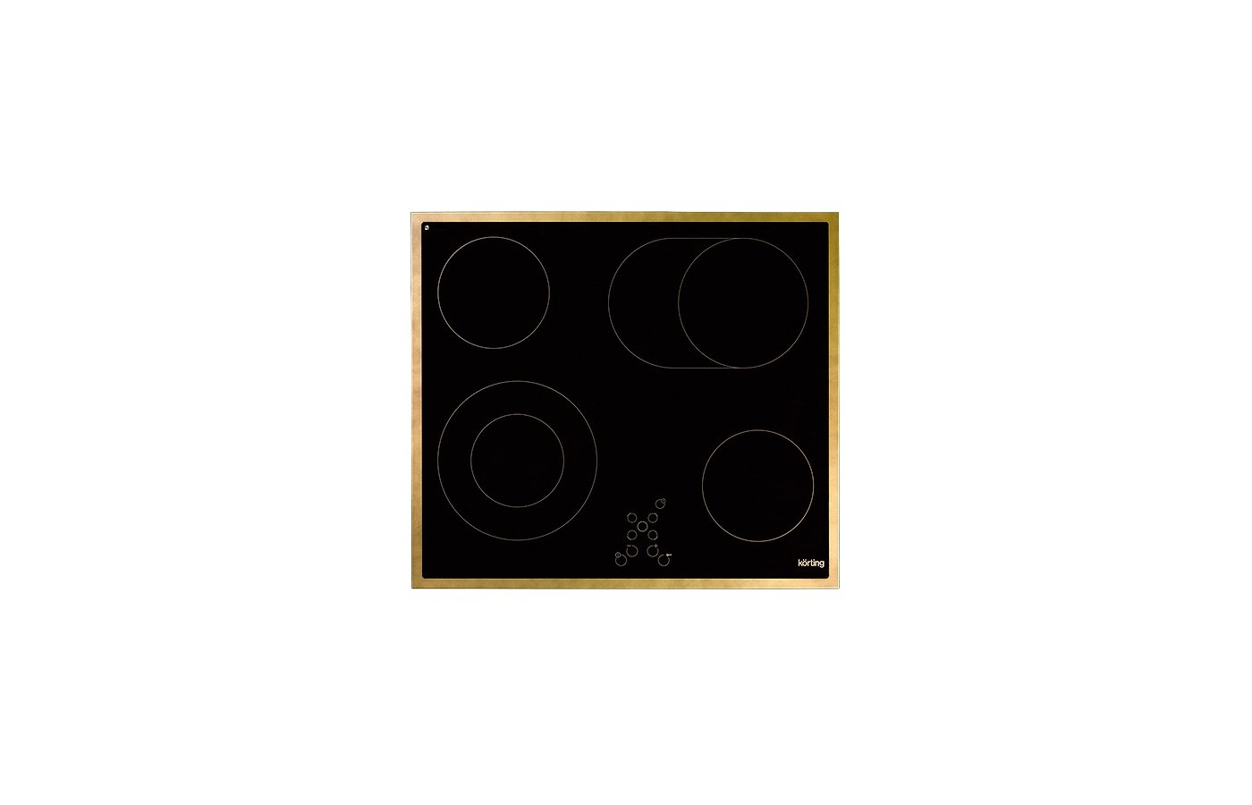 Варочная панель KORTING HK 6205 RN