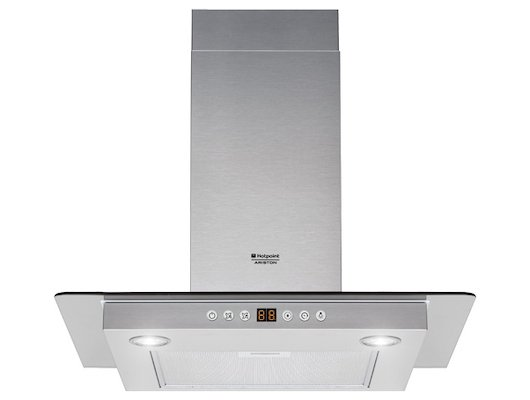 Вытяжка HOTPOINT-ARISTON HGF 6.8 AD X/HA