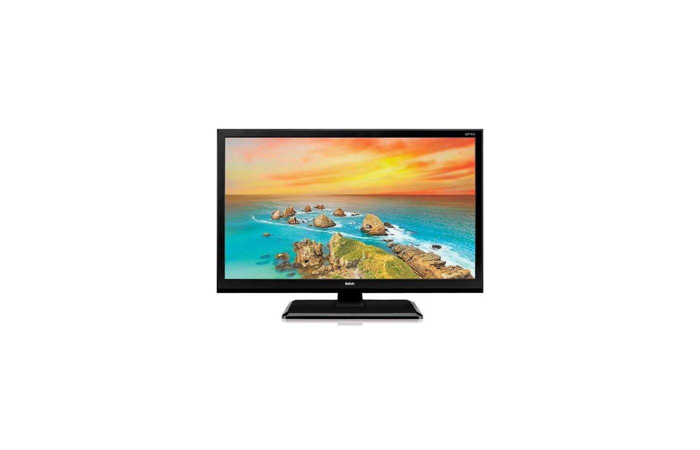 LED телевизор BBK 22LEM 1001/FT2C (2RC) black