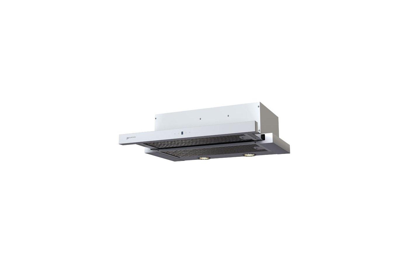 Вытяжка SHINDO MIO sensor 50 W/WG 3E